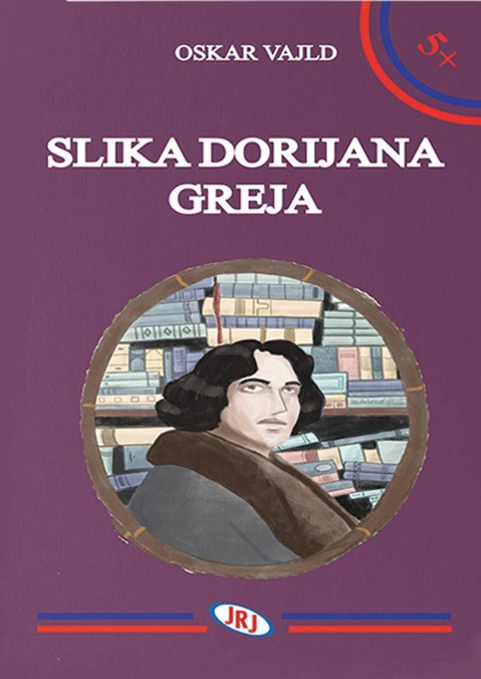 Slika Dorijana Greja, Oskar Vajld